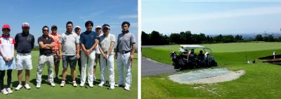 第11回FKR杯ゴルフin関西を開催いたしました。 07/20